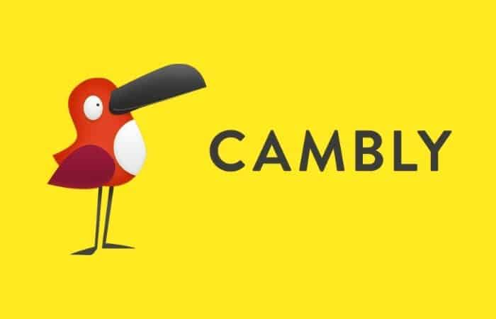 Cambly App review